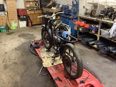 Picture of 1966 Bantam D7 For Sale