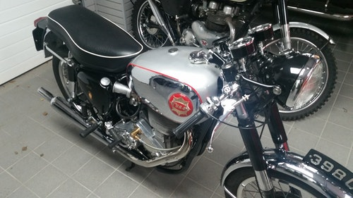 Picture of 1956 Investment grade Goldie For Sale
