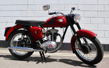 Picture of 1959 BSA C15 250cc - Good Condition For Sale