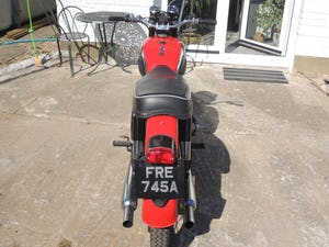 1961 Bsa A10 Super Rocket For Sale (picture 2 of 6)