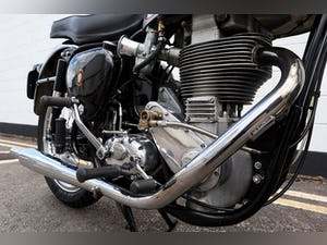 1957 BSA DB32 Gold Star 350cc. In excellent condition For Sale (picture 15 of 23)