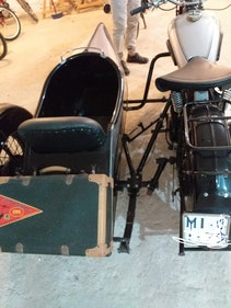 Picture of 1939 BSA M20 FOR SALE For Sale