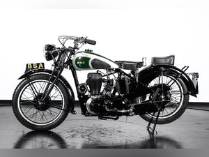 BSA WM20 For Sale (picture 1 of 4)