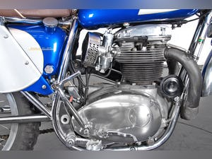 1962 BSA 650 For Sale (picture 6 of 7)