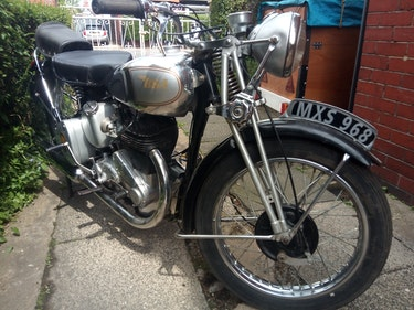 Picture of 1945 BSA For Sale