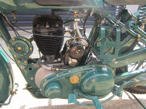 1940 BSA WM20 For Sale (picture 3 of 12)