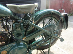 1940 BSA WM20 For Sale (picture 4 of 12)
