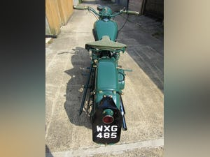 1940 BSA WM20 For Sale (picture 5 of 12)