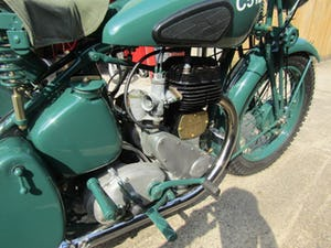 1940 BSA WM20 For Sale (picture 7 of 12)