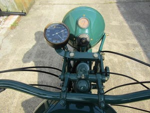 1940 BSA WM20 For Sale (picture 8 of 12)