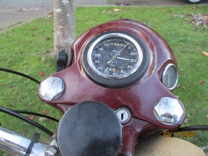 1956 BSA B31 350cc  For Sale (picture 6 of 7)