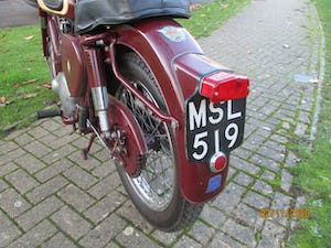 1956 BSA B31 350cc  For Sale (picture 7 of 7)