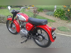 1961 BSA B40 350cc *excellent* For Sale (picture 1 of 2)