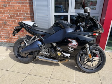 Picture of 2009 Buell 1125R For Sale