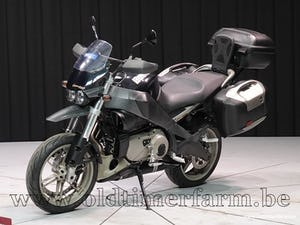 Buell XB12X Ulysses '2008 For Sale (picture 1 of 12)