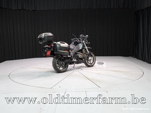 Buell XB12X Ulysses '2008 For Sale (picture 2 of 12)