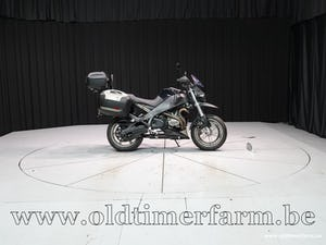 Buell XB12X Ulysses '2008 For Sale (picture 3 of 12)