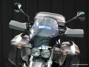 Buell XB12X Ulysses '2008 For Sale (picture 4 of 12)