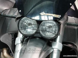 Buell XB12X Ulysses '2008 For Sale (picture 5 of 12)