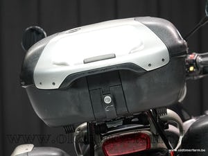 Buell XB12X Ulysses '2008 For Sale (picture 7 of 12)