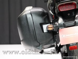 Buell XB12X Ulysses '2008 For Sale (picture 8 of 12)