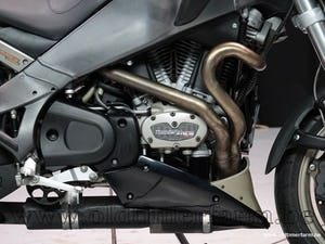 Buell XB12X Ulysses '2008 For Sale (picture 10 of 12)
