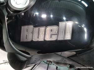 Buell XB12X Ulysses '2008 For Sale (picture 11 of 12)