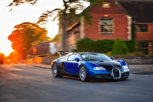 Picture of 2007 Bugatti Veyron 16.4 - 1,478 Miles - 3 year service package For Sale