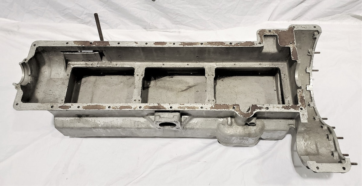 1934 Bugatti Type 57 Motor for Project - PRICE REDUCED For Sale (picture 5 of 7)
