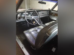 1963 Buick Riviera (Corinth, KY) $19,500 obo For Sale (picture 4 of 6)