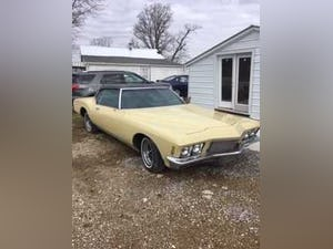 1971 Buick Riviera (Corinth, KY) $19,900 obo For Sale (picture 1 of 6)