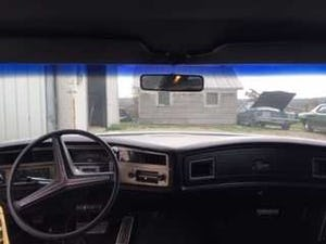 1971 Buick Riviera (Corinth, KY) $19,900 obo For Sale (picture 5 of 6)