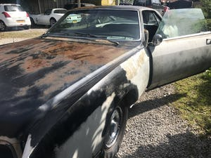 1967 Buick riviera drives well For Sale (picture 2 of 6)