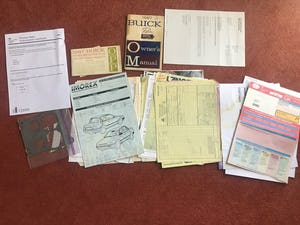 1967 Buick riviera drives well For Sale (picture 3 of 6)