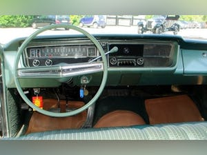 Buick Skylark - 1966 For Sale (picture 4 of 6)