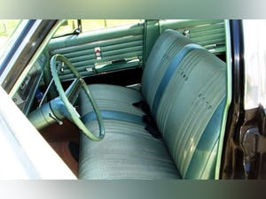 Buick Skylark - 1966 For Sale (picture 5 of 6)