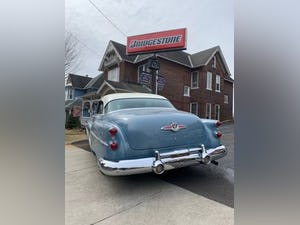 1953 Buick riviera Super hardtop coupe 1953 For Sale (picture 2 of 6)