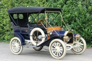 Picture of Buick Model 10 Toy Tonneau Cabrio, 1909 SOLD