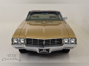 1970 Buick Skylark Convertible For Sale (picture 2 of 6)