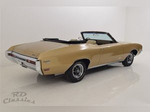 1970 Buick Skylark Convertible For Sale (picture 5 of 6)