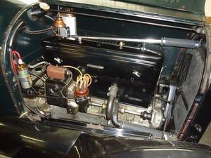 1920 Buick Touring H 45   (ex Harrah's) For Sale (picture 8 of 14)