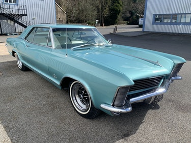 Picture of 1965 BUICK RIVIERA CLAMSHELL COUPE For Sale