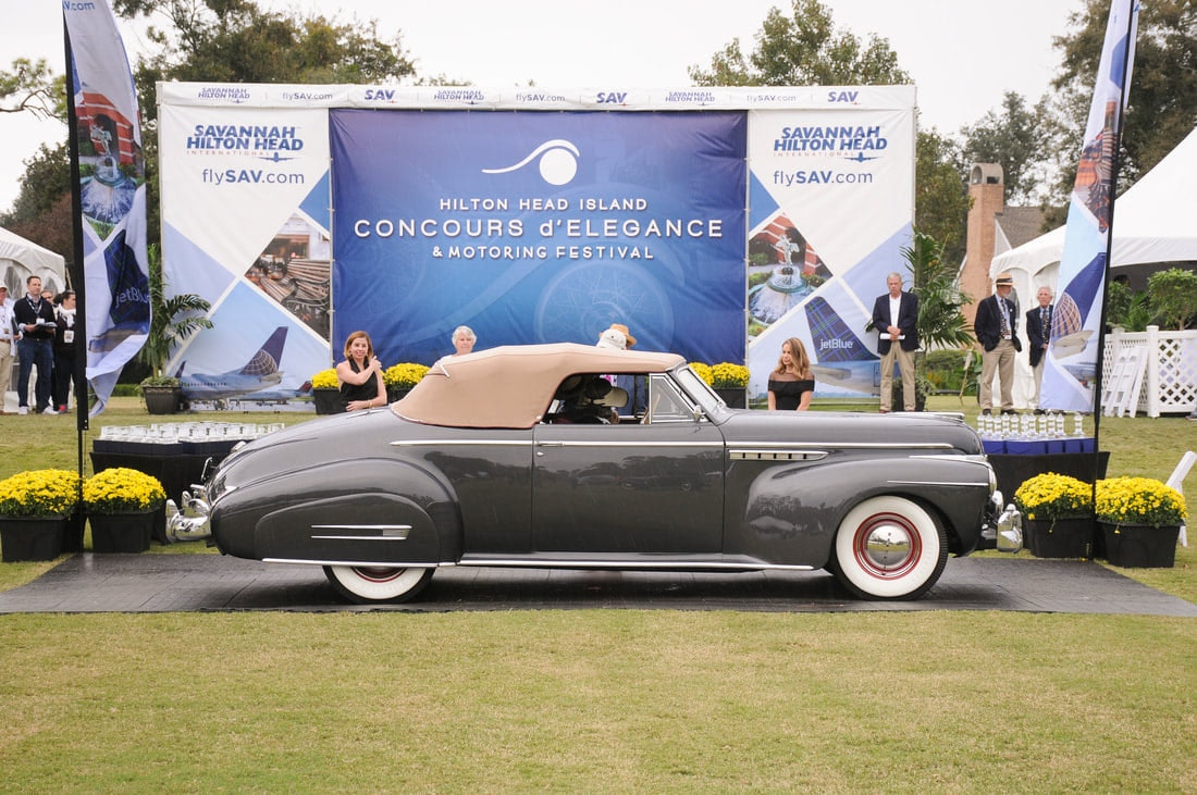 1941 Buick Roadmaster Convertible Coupe (76C) Rare For Sale (picture 6 of 6)