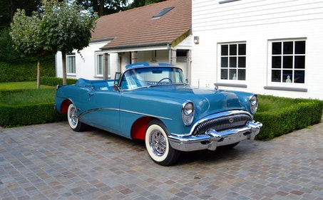Picture of 1955 Buick Skylark For Sale