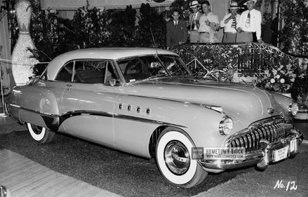 Picture of 1949 Buick Roadmaster Riviera Hardtop - Stunning For Sale