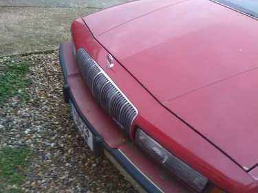 Picture of 1987 buick regal 2 door coupe 2.8 v6 For Sale