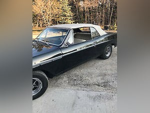 Nice Classic Restored 1966 Buick Skylark Convertible For Sale (picture 2 of 5)