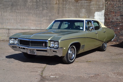 Picture of 1968 Buick Skylark Custom For Sale by Auction