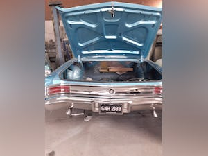 1964 Stunning Buick Skylark Coupe For Sale (picture 7 of 12)