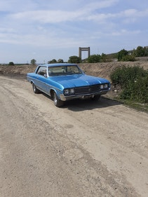 Picture of 1964 Stunning Buick Skylark Coupe For Sale